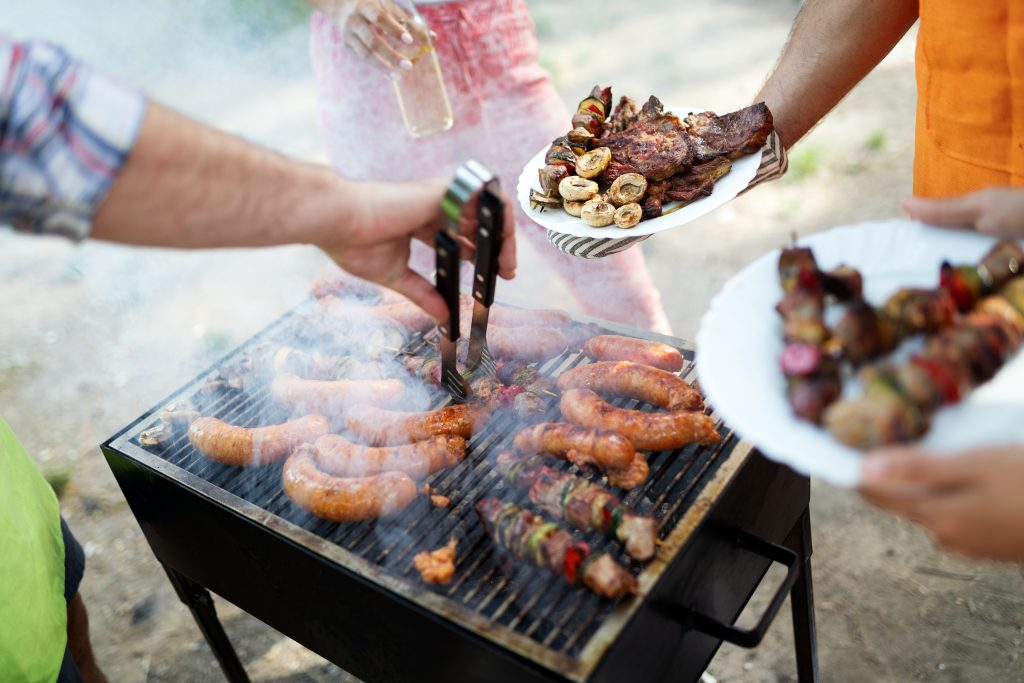 2Tasty BBQ feest aan huis